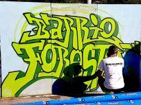 Barrio Forestal - Dolar One