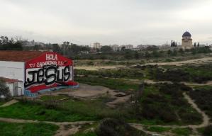 Vista general del Norte de Alicante