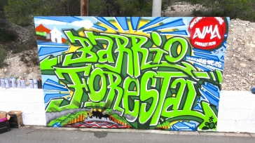 Barrio Forestal - Dolar One