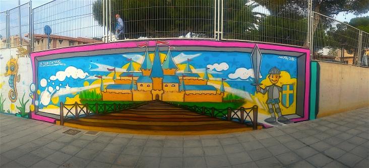Dolar One - Colegio El Faro
