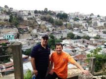 Pastor Jose Marír Romo y Dolar One en Guatemala