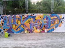 Dezer (thas), Kiz, Dolar, Tom Rock y Loco 13