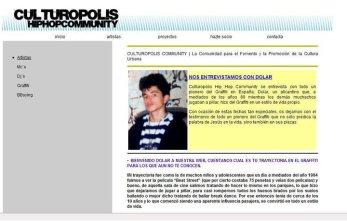 Culturopolis Community (Spain)