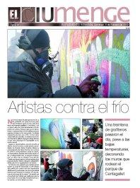 Periodico Ciudad de Alcoy (Spain)