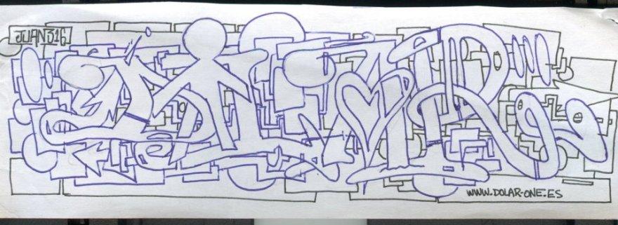 bocetos-skets-dolar-one-alicante-spain-graffiti-12
