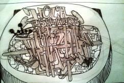 Jesus - By Dolar One