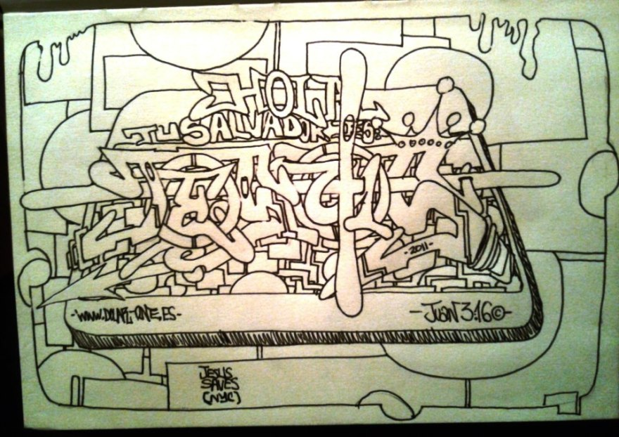 bocetos-skets-dolar-one-alicante-spain-graffiti-17