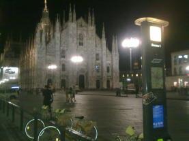 Milano - Italy