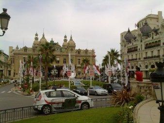 Montecarlo - Monaco