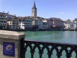 Switerland - Suiza