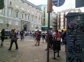 Barcelona - Spain