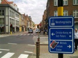 Belgica - Belgium