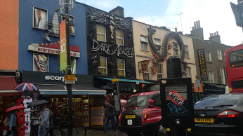 London - Londres