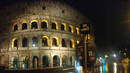 Rome - Roma