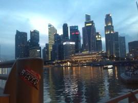 Singapure - Singapur