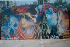 Ash 2 (Paris) y Jon156 (NYC)