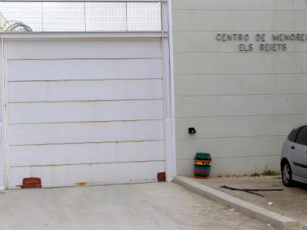 Centro de Menores Els Reiets
