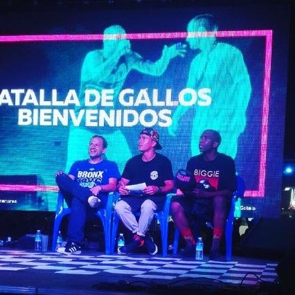 Dolar, Cres y Mbassa Rap en la PLATAFORMA 0 0 CERO CON CERO ALICANTE BATALLA DE GALLOS CRES ONE MBASSA DOLAR ONE