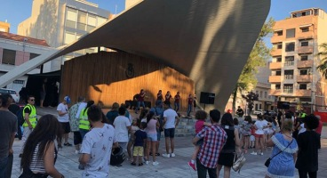 Urban Fest Hip Hope en ELDA 2018