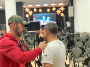 Entrevista para Apunt Tv - Programa Puntdocs Dolar One Graffiti Comunidad Valenciana España