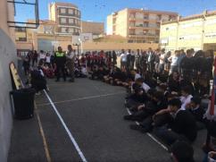 CIBERACOSO BULLYING PADRE DEHON NOVELDA DAVID PEREZ DOLAR ONE