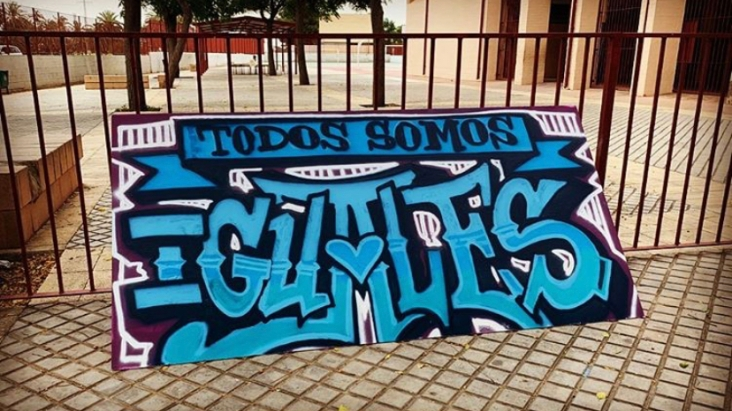 Ayuntamiento de Elche - Los Palmerales