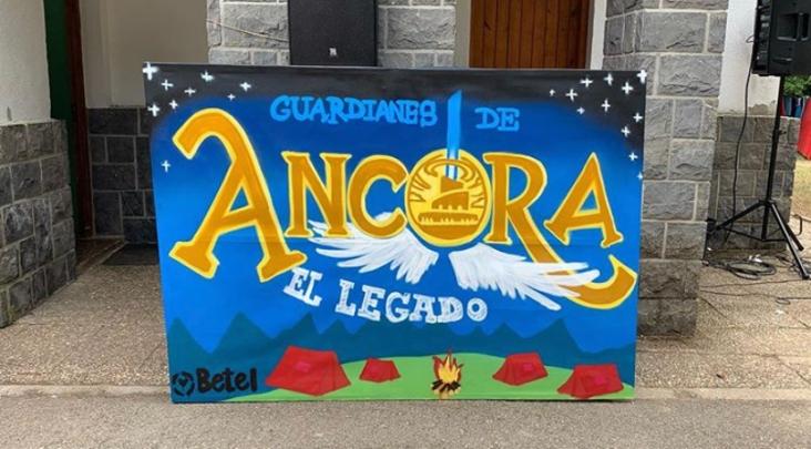 Campamento Niños en Broto (Huesca)
